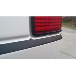 VW Golf II GTI Paski wokół auta wzór oryginał struktura