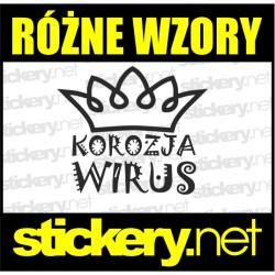 korozjawirus