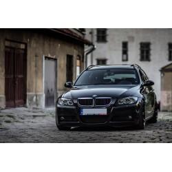 BMW naklejki na grill M Power Motorsport