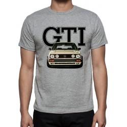 T-shirt VW Golf mk2 GTI