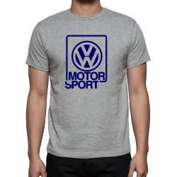 T-shirt VW MOTORSPORT