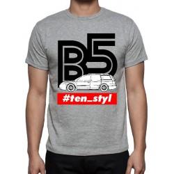 T-shirt Passat B5 ten styl
