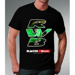 T-shirt RWB Rauh Welt 1