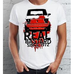 T-shirt Fiat 126p