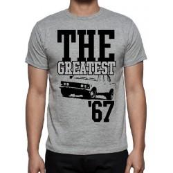 T-shirt Fiat 125p