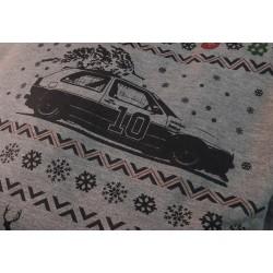 Bluza VW Golf mk2 motyw zima