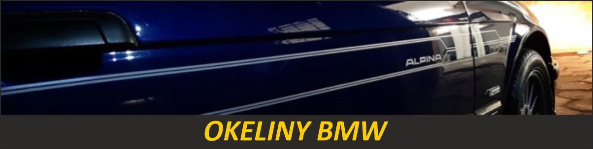 OKLEINY BMW