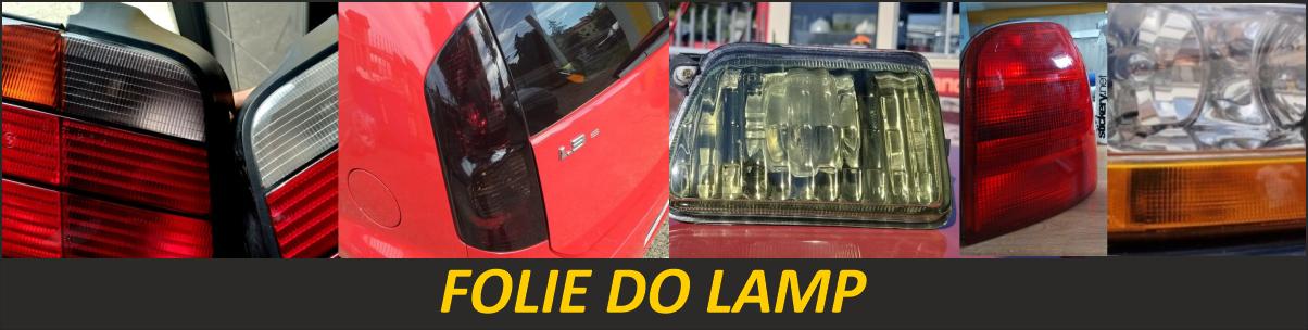 FOLIE DO LAMP